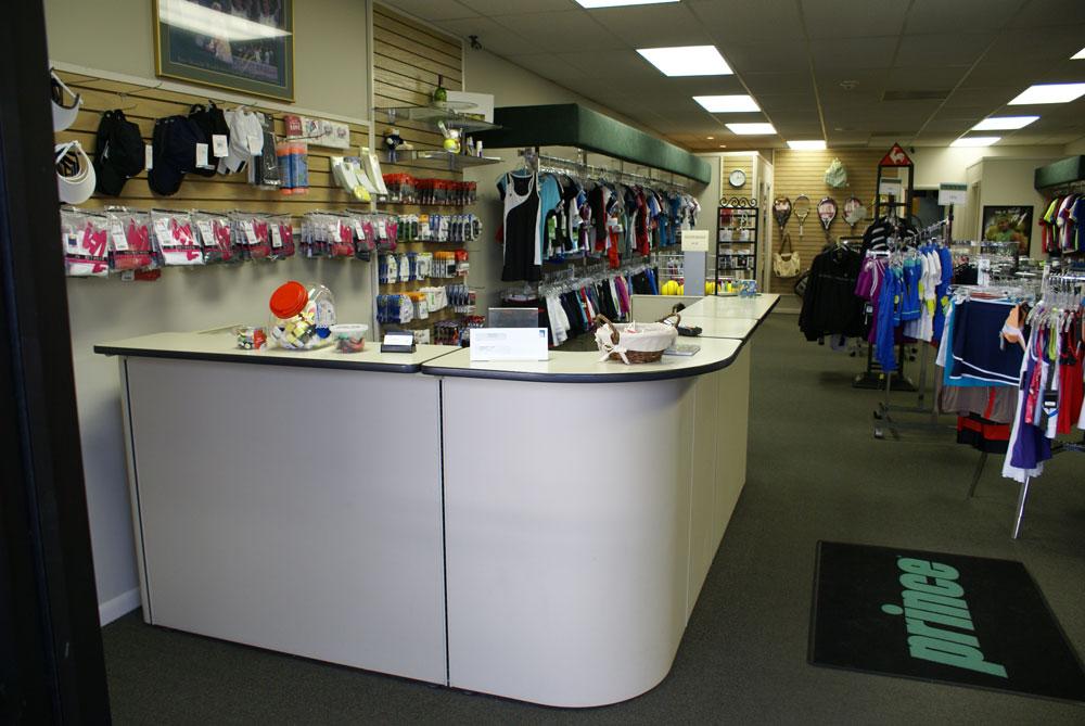 Tennis Store Salt Lake City