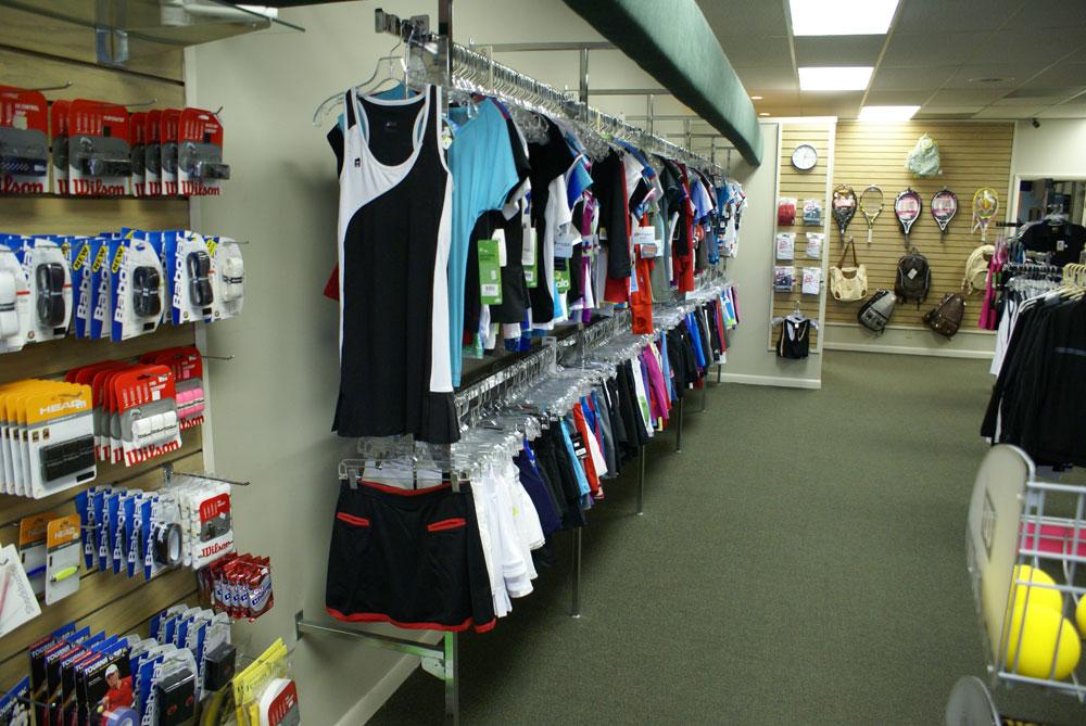Utah's Tennis Store